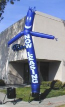 Inflatable Sky Puppet