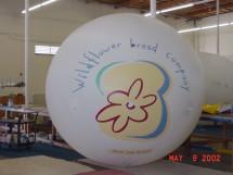 Promotional Spheres